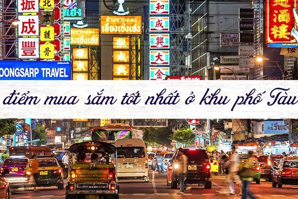 Gợi ý lịch trình 2 tuần du lịch miền bắc Thái Lan