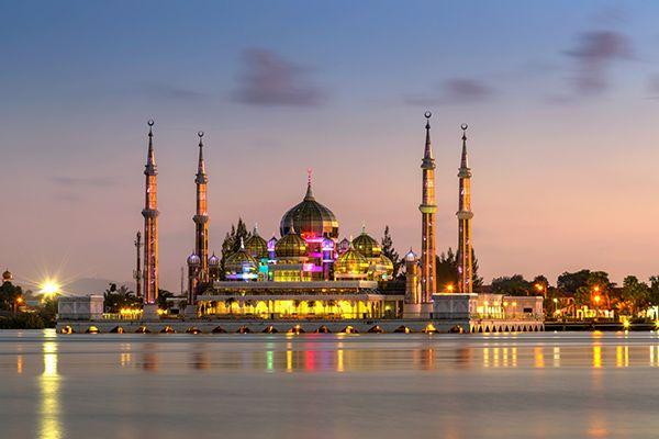 Top 10 thị trấn đẹp như tranh vẽ tại Malaysia