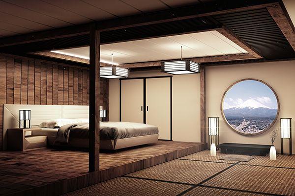 Top 10 khách sạn truyền thống tốt nhất ở Kyoto, Nhật Bản