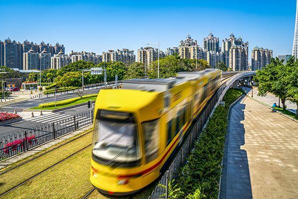 Hướng dẫn di chuyển an toàn ở Quảng Châu, Trung Quốc