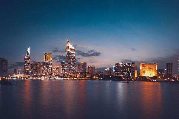 Bật mí 14 tụ điểm vui chơi hấp dẫn ở Sài Gòn vào buổi tối