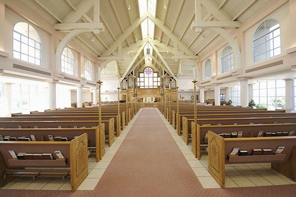 """Top 7 nhà thờ tại Vũng Tàu siêu đẹp cho hội mê """"check-in"""""""