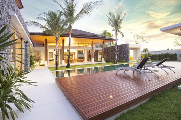 Top 7 homestay gần Hà Nội có bể bơi đẹp khỏi bàn