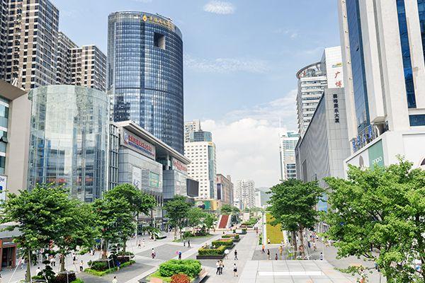 Top 5 địa điểm mua sắm hàng đầu ở Thâm Quyến