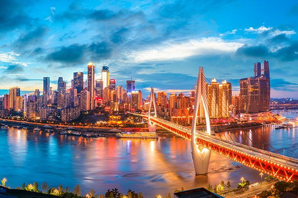 Kinh nghiệm du lịch Trùng Khánh mới nhất 2020