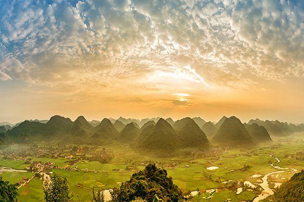 Top 5 địa điểm du lịch hấp dẫn ở Lạng Sơn