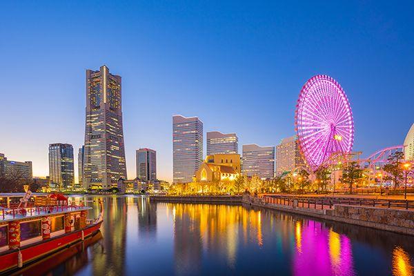 Top 10 địa điểm du lịch hàng đầu ở phường Minato, Tokyo