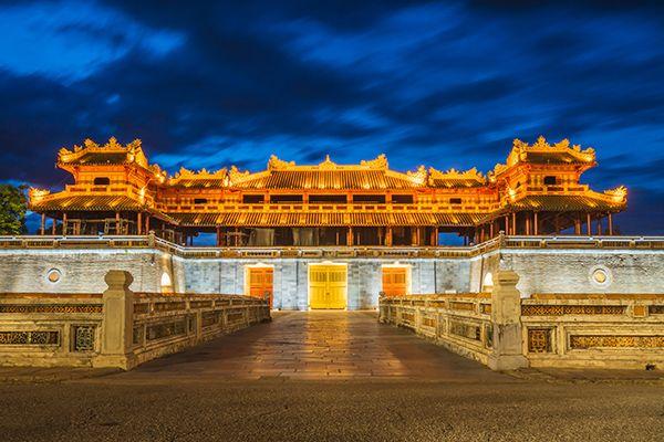 Top 8 địa điểm du lịch hấp dẫn ở Huế