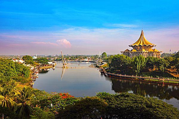 Top 10 địa điểm du lịch hấp dẫn nhất ở Kuching, Malaysia