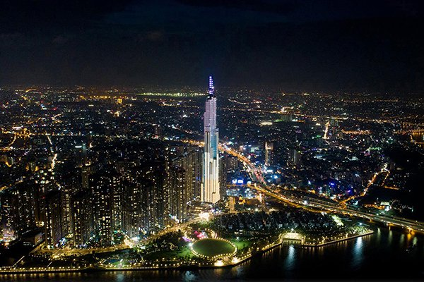 Top 9 khách sạn 5 sao sang trọng, tốt nhất ở Sài Gòn
