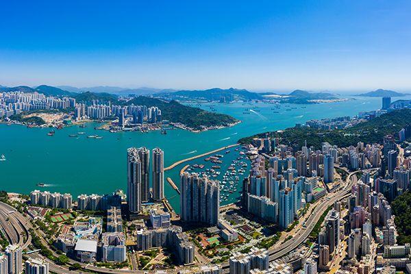 Kinh nghiệm du lịch Hongkong tự túc mới nhất 2020