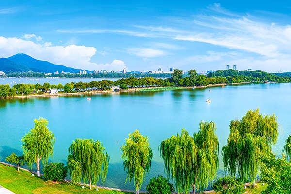 10 trải nghiệm thú vị không thể bỏ lỡ khi đến Nam Kinh