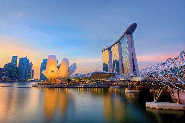 Khám phá Singapore - thành phố xanh nhất thế giới