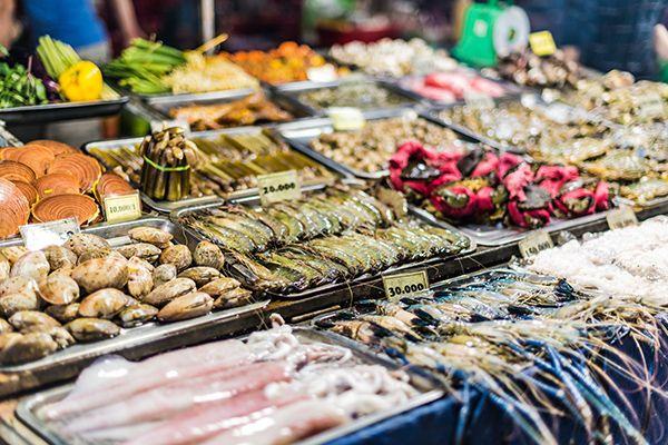 Top 8 địa chỉ mua hải sản tươi ngon tại Đà Nẵng