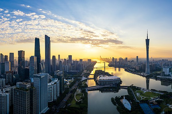 10 điều bạn nên biết trước khi đến Quảng Châu