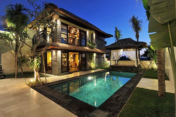 Top 10 khách sạn nhỏ giá rẻ tốt nhất tại Malaysia