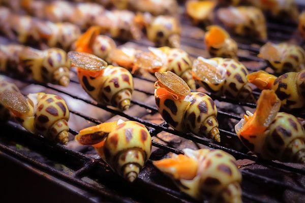 Top 10 món ăn ngon nhất Quảng Châu, Trung Quốc