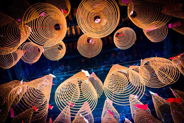 Hướng dẫn tham quan chùa bà Thiên Hậu, Sài Gòn