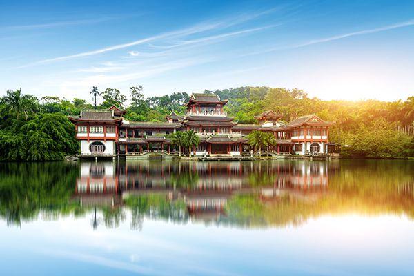 Top 3 địa điểm du lịch nổi tiếng ở Nam Ninh, Trung Quốc