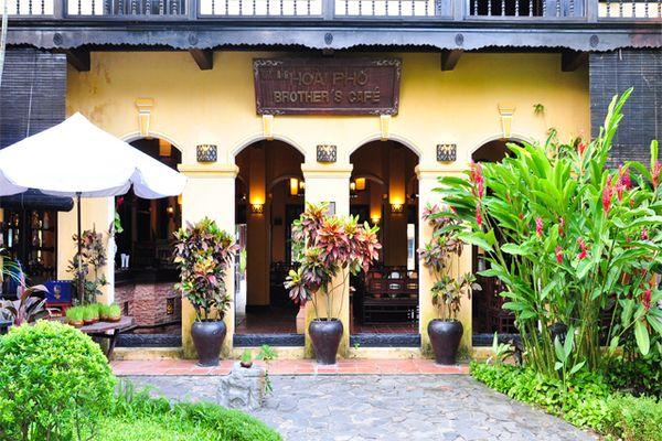 Top 7 quán ăn ngon nổi tiếng ở Hội An