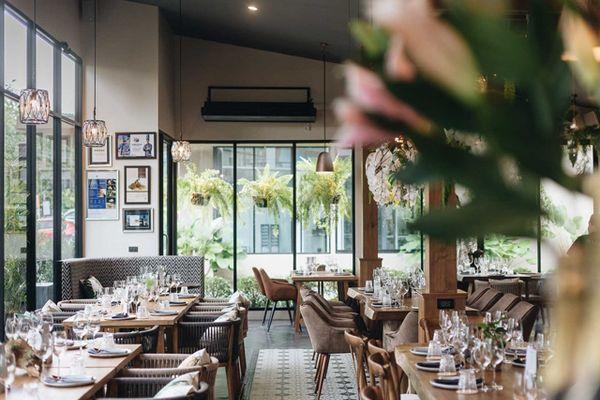 Top 10 nhà hàng tốt nhất ở Mae Hong Son, Thái Lan