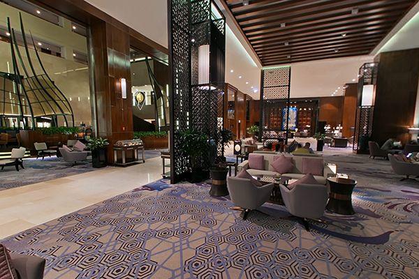 Keangnam Landmark 72 - Tòa nhà cao nhất Hà Nội