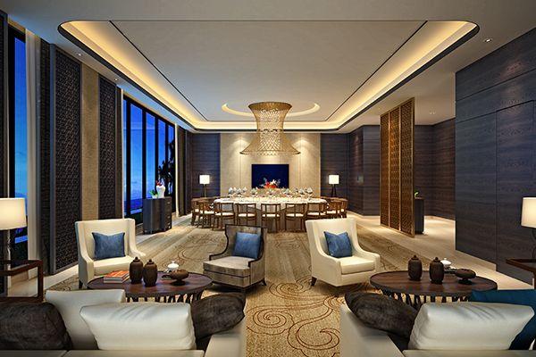 Hotelex Shanghai 2020: Triển lãm khách sạn tại Thượng Hải