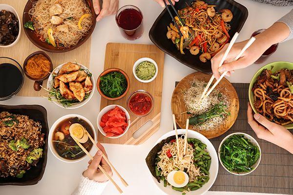 Top 3 địa điểm ăn uống ngon nổi tiếng ở Nam Ninh, Trung Quốc