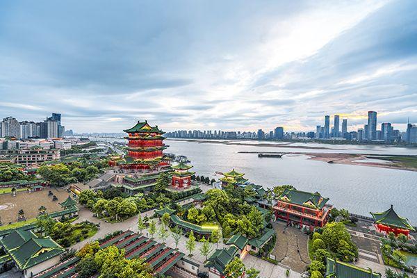 Top 5 địa điểm du lịch nổi tiếng ở Nam Xương, Trung Quốc