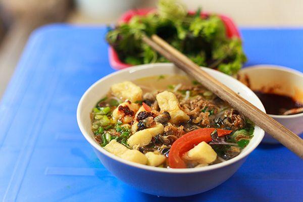 Top 8 địa điểm ăn uống ngon tại Phố Cổ, Hà Nội