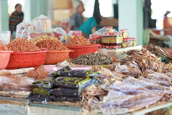 Top 14 đặc sản Đà Nẵng nên mua về làm quà