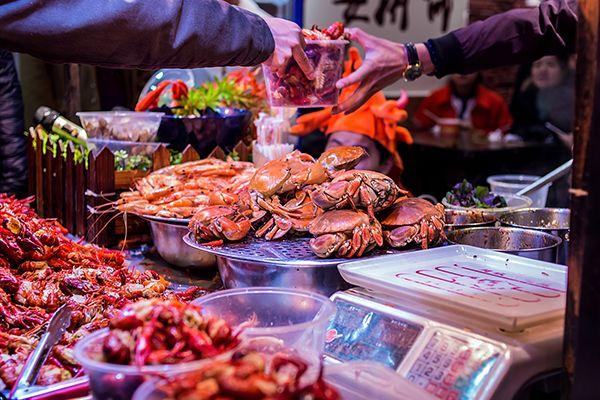 Top 5 quán ăn ngon trứ danh ở Trường Sa, Trung Quốc