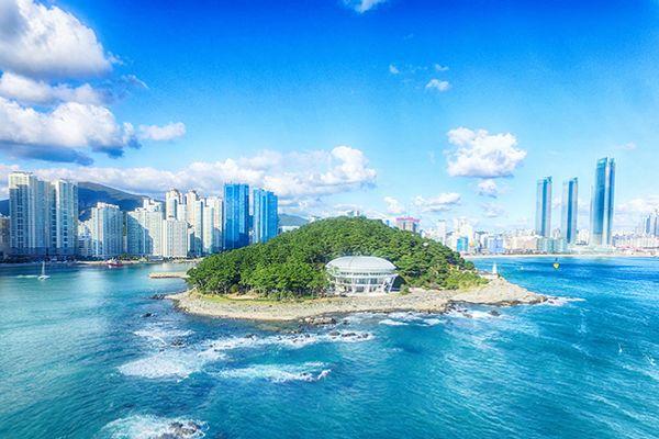 Top 5 bãi biển đẹp nhất tại Busan, Hàn Quốc