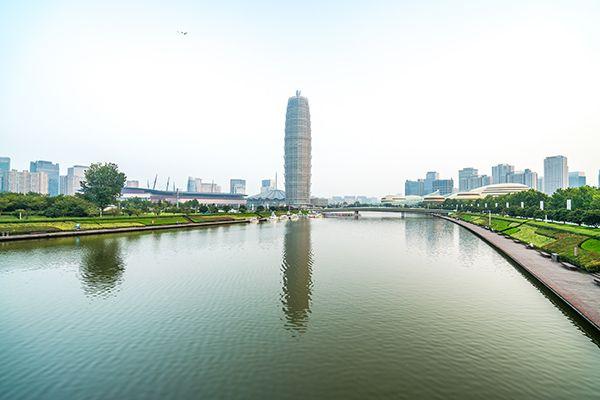 Top 6 trải nghiệm thú vị khi du lịch đến Trịnh Châu