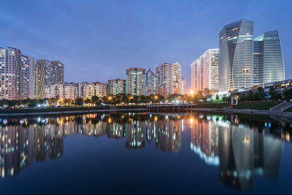 Top 7 khu vui chơi trẻ em cho cả gia đình tại Hà Nội