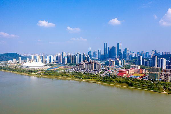 Kinh nghiệm du lịch Nam Ninh, Trung Quốc mới nhất 2020