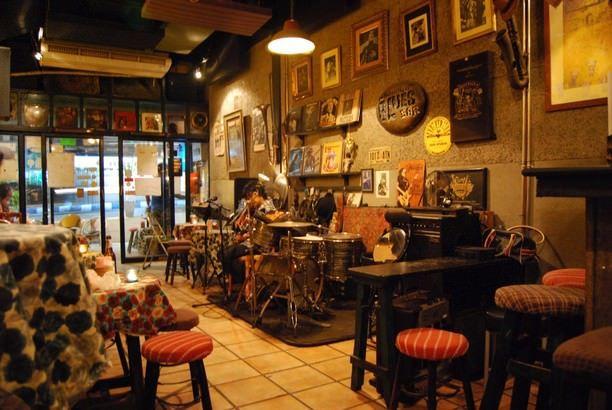 Cozy House Restaurant