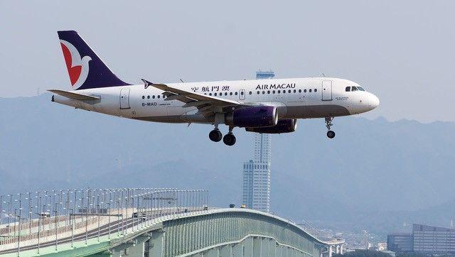 Bạn có thể mua vé đi Macau giá rẻ trên Justfly.vn