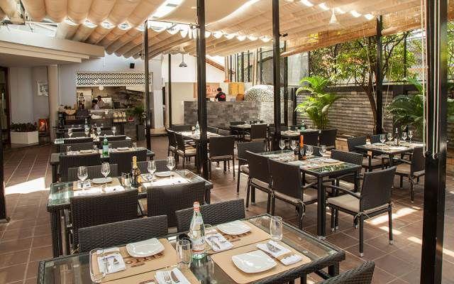 Nhà hàng La Bettola Sài Gòn