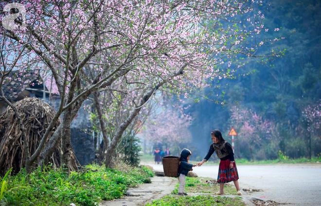 Hà Giang với những cảnh đẹp tự nhiên miền núi non