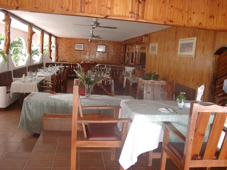 Nhà hàng Đại Dương Xanh
