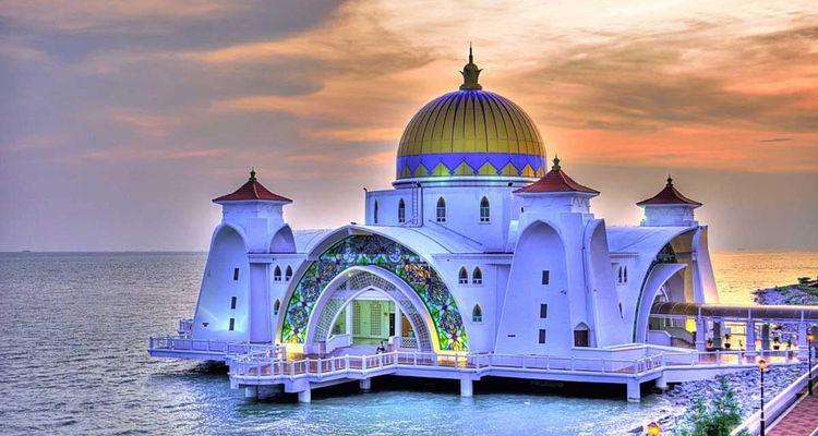 du-lich-malacca-malaysia