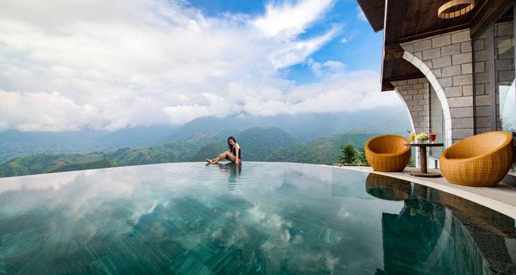 be boi sapa catcat hill resort and spa