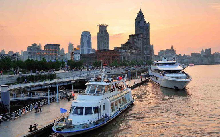Sông Hoàng Phố