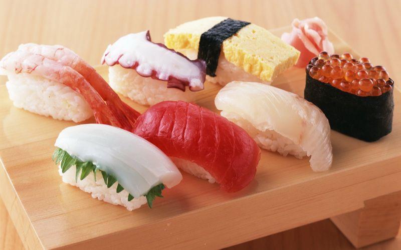 Nhà hàng Sushi Truhobakunhu