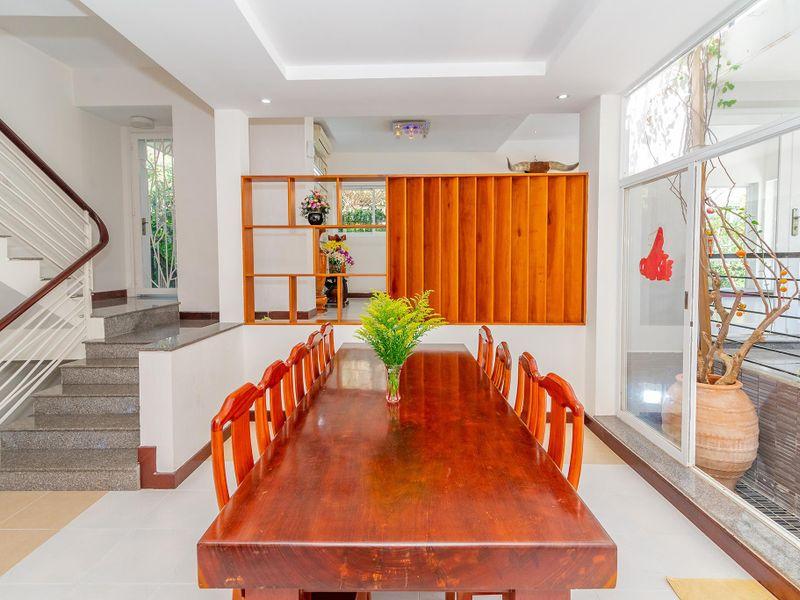 phong bep seaview palm 17 villa vung tau