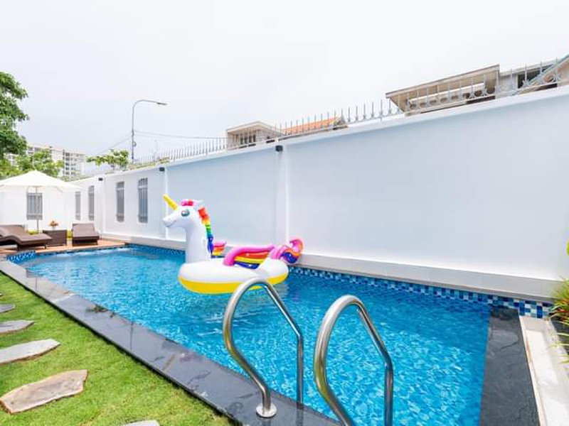 be boi luxury palm villa 10 vung tau