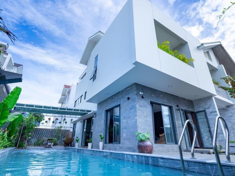 khuon vien palace palm villa 30 vung tau