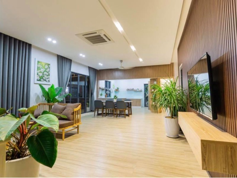 phong khach palace palm villa 30 vung tau