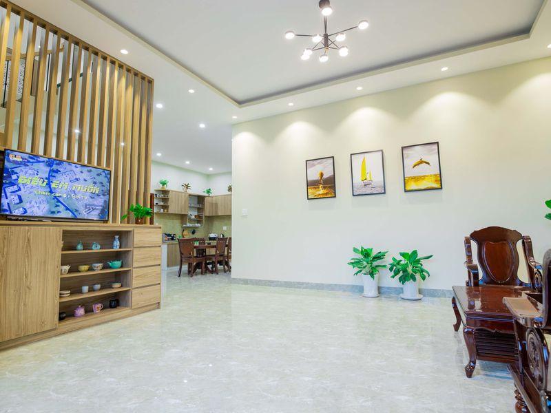 phong khach palm villa 27 vung tau